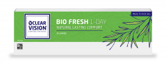 ClearVision Bio Fresh 1 Day Multifocal (30 lenzen)