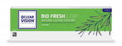 ClearVision Bio Fresh 1 Day Toric (30 linser)