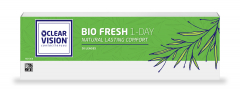 ClearVision Bio Fresh 1 Day (30 lentilles )